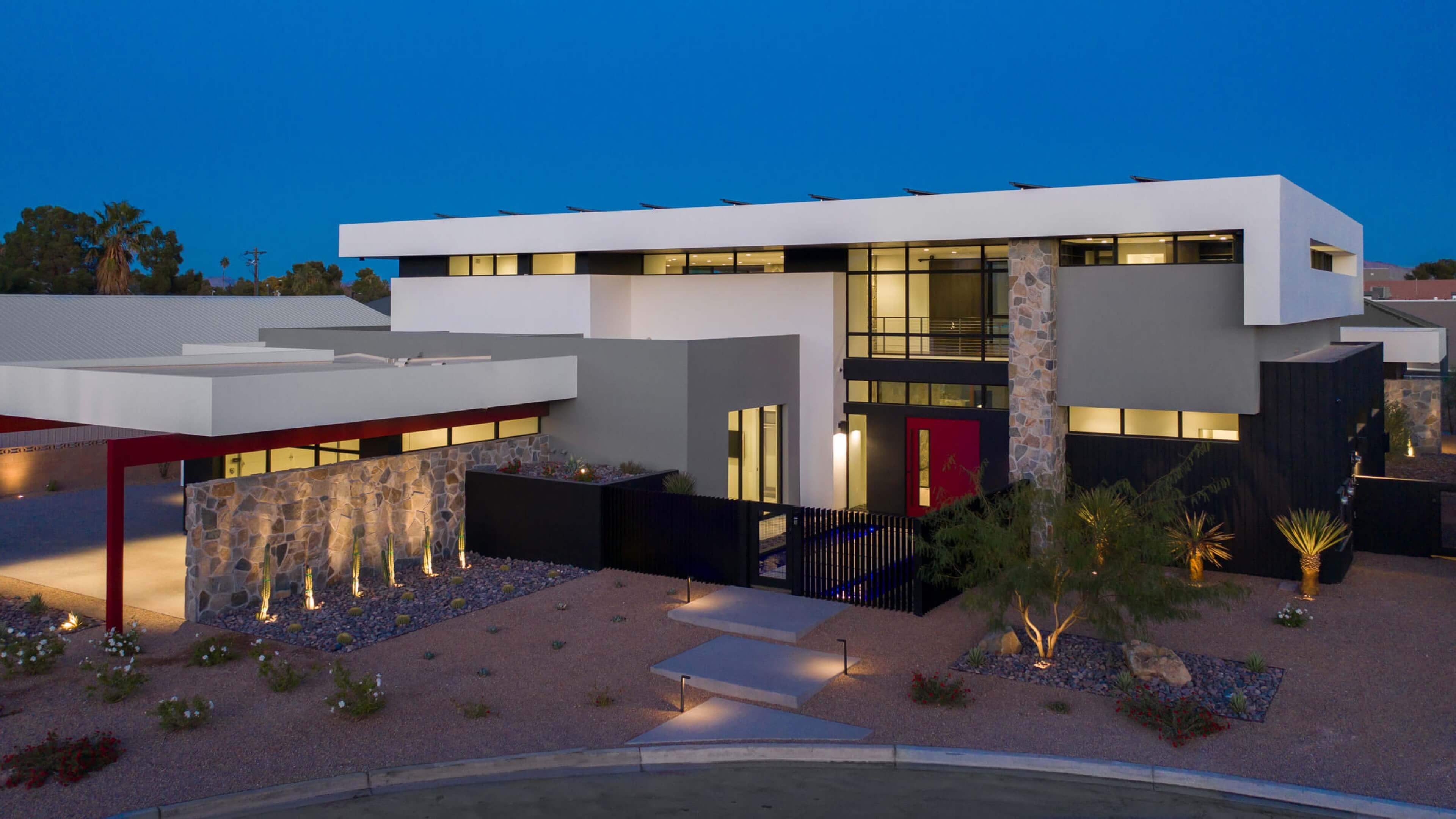 Midtown Modern Downtown Las Vegas