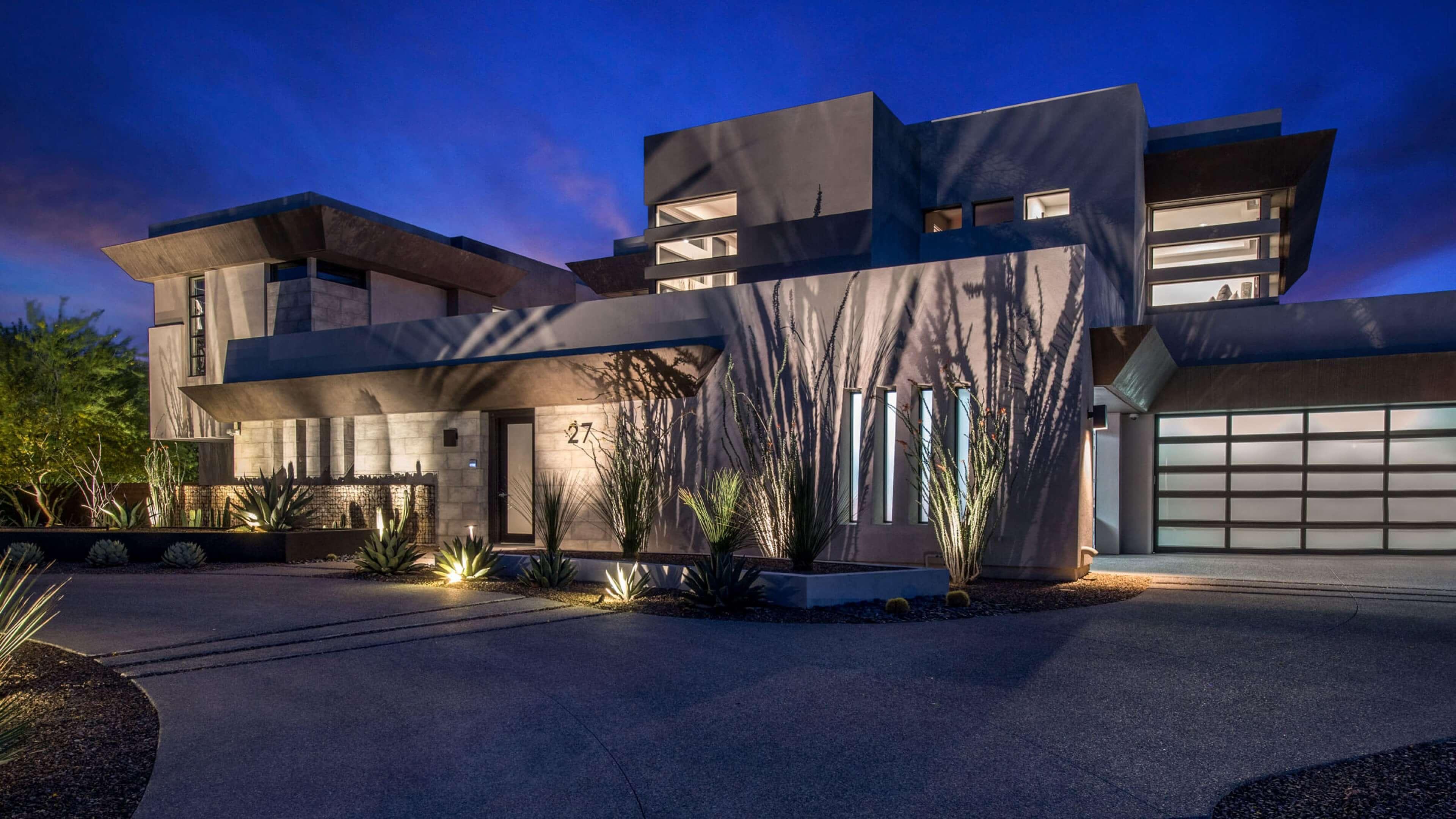 blue heron custom homes