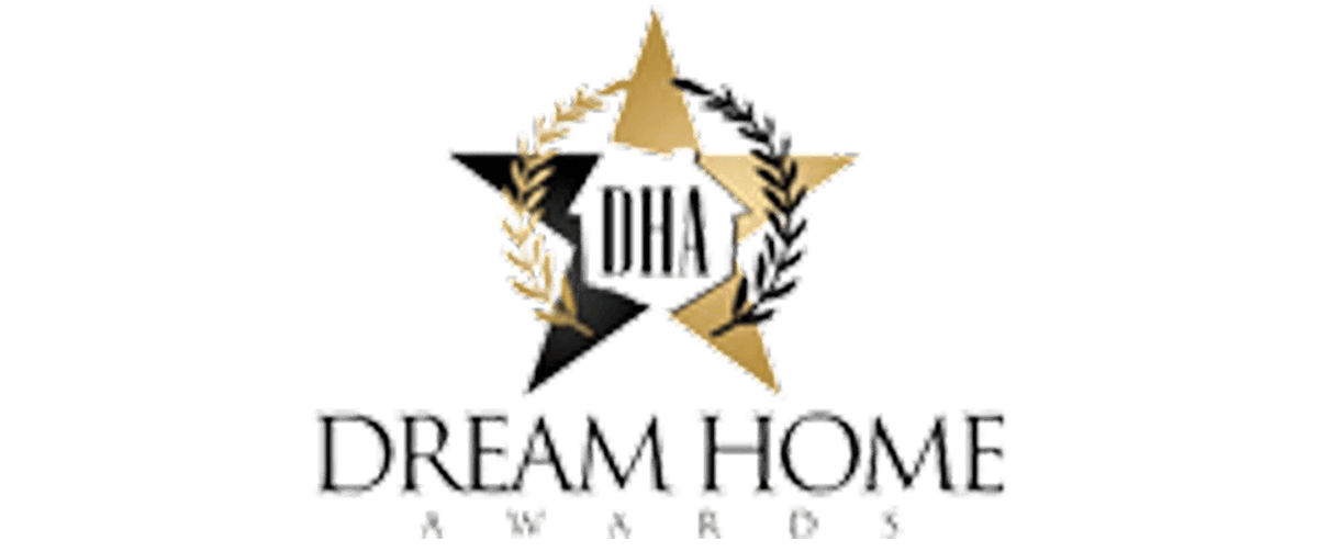 Dream Home Awards Gold Award
